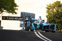 Том Бломквист, Andretti Formula E