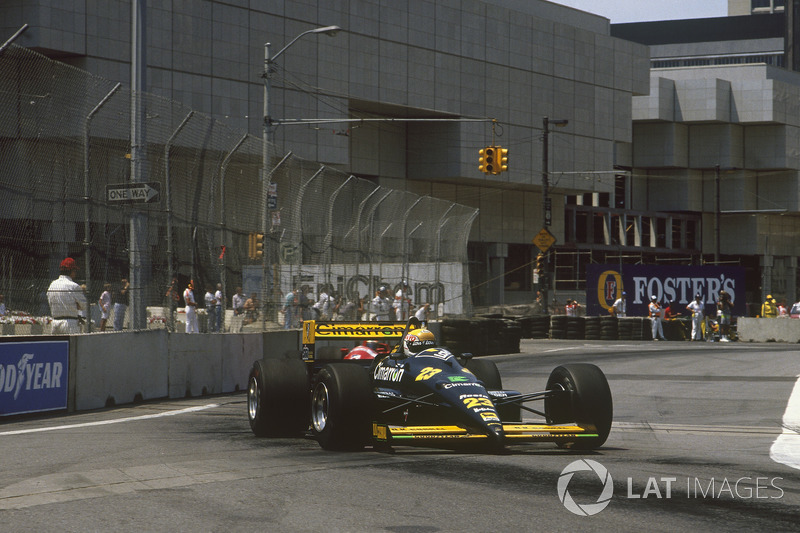 11. Пьерлуиджи Мартини (118 Гран При)