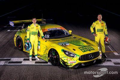 HTP Motorsport açıklaması