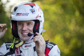 Jari-Matti Latvala, Toyota Gazoo Racing