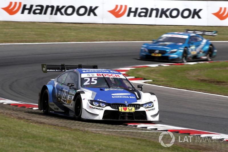 07. Philipp Eng, BMW Team RBM, BMW M4 DTM