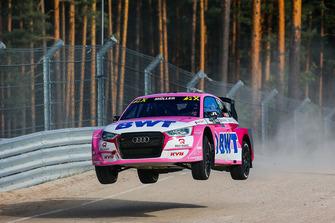 Нико Мюллер, Audi S1 EKS RX quattro, EKS Audi Sport