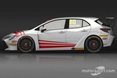 Team Toyota GB announcement