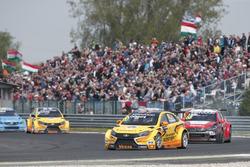 Nicky Catsburg, LADA Sport Rosneft, Lada Vesta