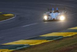#20 BAR1 Motorsports ORECA FLM09: Дон Юнт, Бадді Райс, Даніель Беркетт