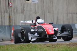Thomas Neuhaus, Tatuus-Renault E2, Racing Club Airbag, 2. Training