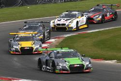 #2 Belgian Audi Club Team WRT Audi R8 LMS: Will Stevens, Markus Winkelhock