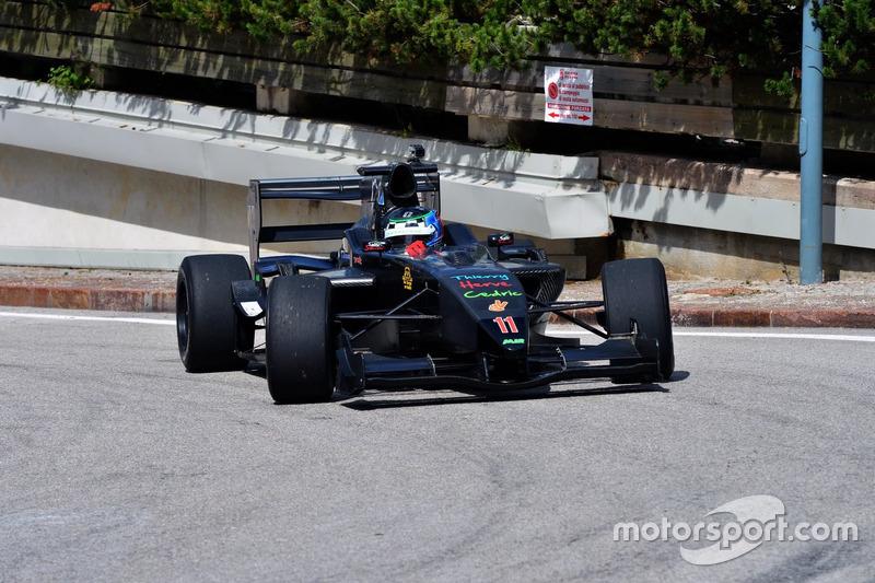 Международная Формула Master