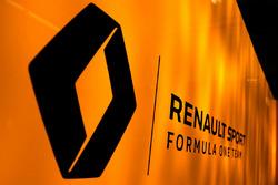Команда Renault F1 Team