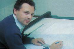Gilles Nedelec