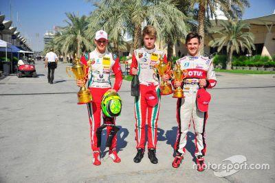 MRF Challenge : Bahreïn