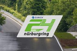 Logo: 24h Nürburgring