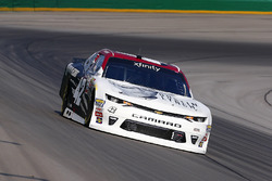 Tyler Reddick, Chip Ganassi Racing Chevrolet