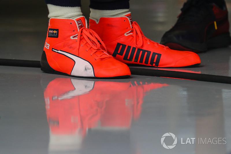 chaussures puma f1