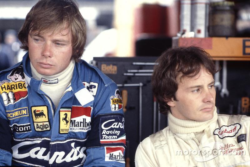 1981: Гран При Бразилии