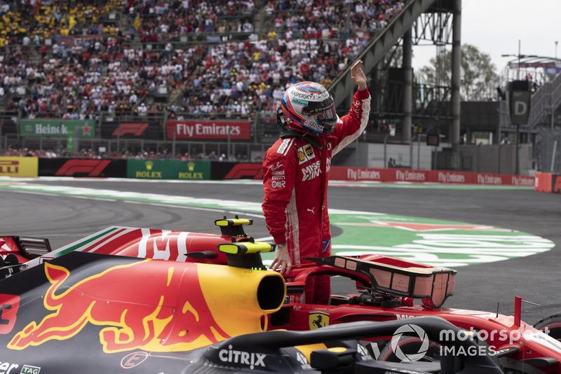 Kimi Raikkonen - Ferrari: 7 puan