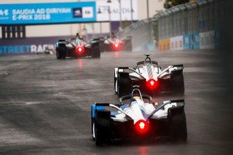 Jose Maria Lopez, GEOX Dragon Racing, Penske EV-3 Alexander Sims, BMW I Andretti Motorsports, BMW iFE.18