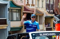 Tim Blanchard