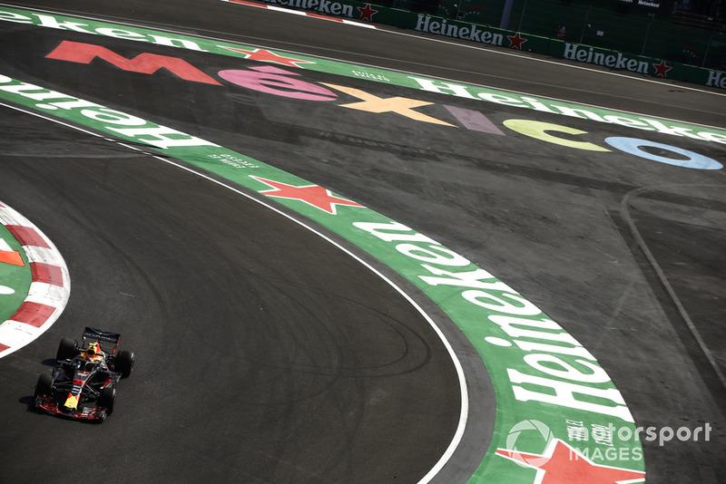 1. Max Verstappen, Red Bull Racing