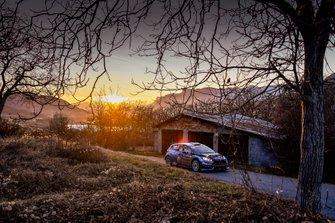 Гус Грінсміт, Алекс Гельсоміно, M-Sport Ford WRT, Ford Fiesta R5