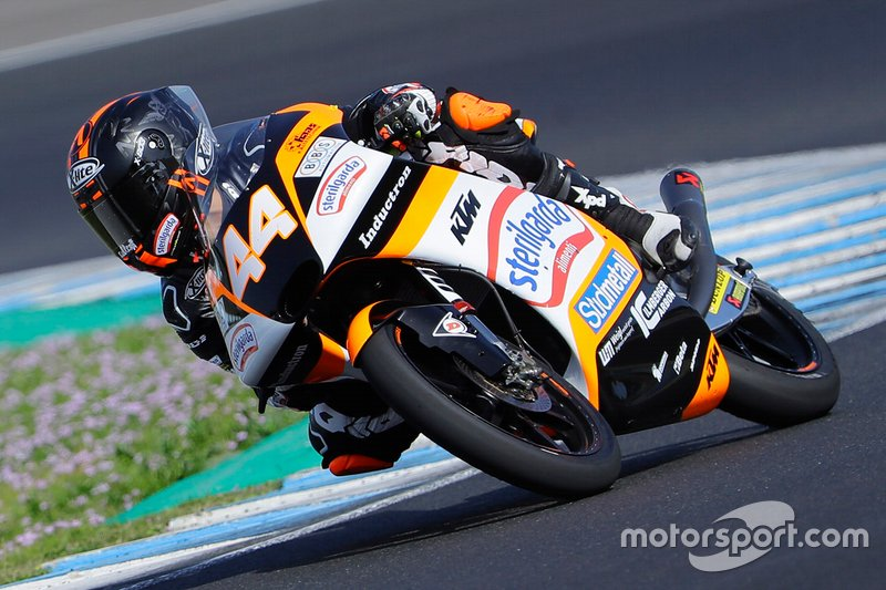 Aron Canet, Max Racing Team