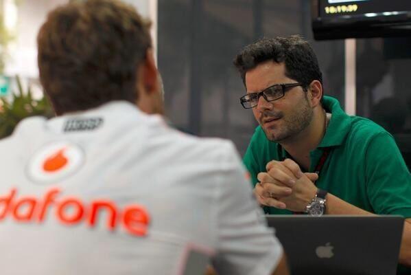 La Fórmula 1 de Manu Franco