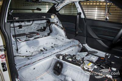 Presentazione BMW M2 Safety Car per MotoGP