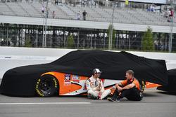 Daniel Suarez, Joe Gibbs Racing, Toyota