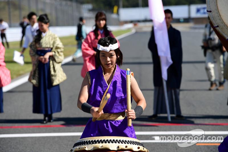 6 Hours of Fuji ambiance
