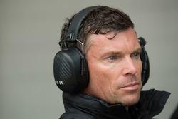 Scott Sharp, ESM Racing