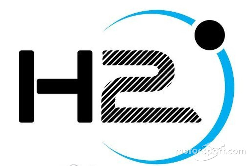 Forze Hydrogen Racing Team, logotipo