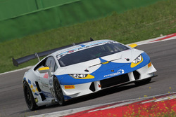 Krezia-Costa, Vincenzo Sospiri Racing, Lamborghini Huracan S.GTCup#106