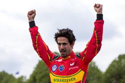 Ganador Lucas di Grassi, ABT Schaeffler Audi Sport