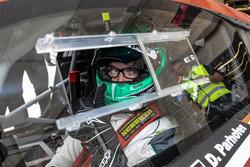 #33 Car Collection Motorsport, Audi R8 LMS: Stefan Aust