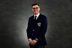 Ray Evernham, nuevo miembro del Salón de la Fama de NASCAR.