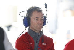 Stefan Gugger, Audi Sport Customer Racing