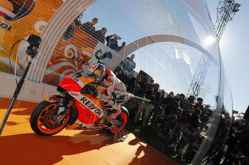 Захід Repsol у Fly Madrid