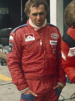Йохен Масс, McLaren