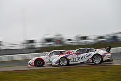 Christian Menzel, Dmitriy Lukovnikov, Porsche 911 GT3 Cup MR