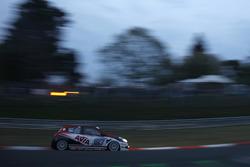 #126 aufkleben.de - Motorsport Renault Clio RS Cup: Stephan Epp, Gerrit Holthaus, Tobias Overbeck, Daniel Overbeck