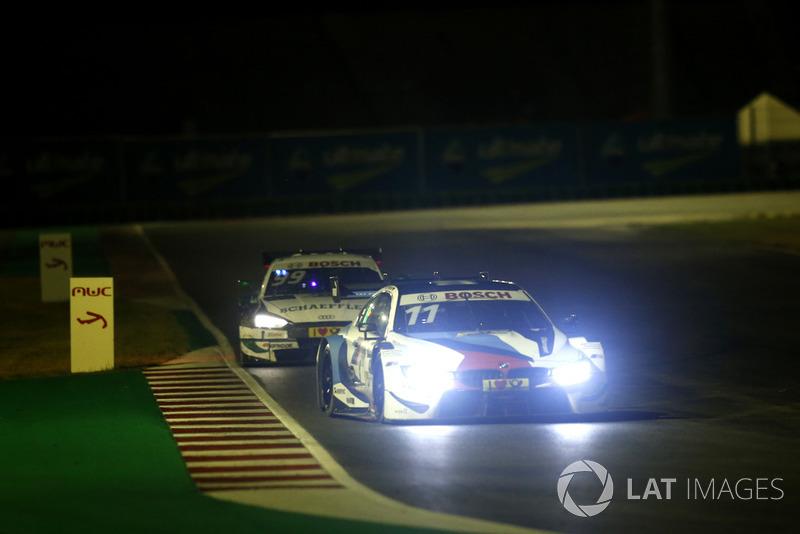 13. Marco Wittmann, BMW Team RMG, BMW M4 DTM