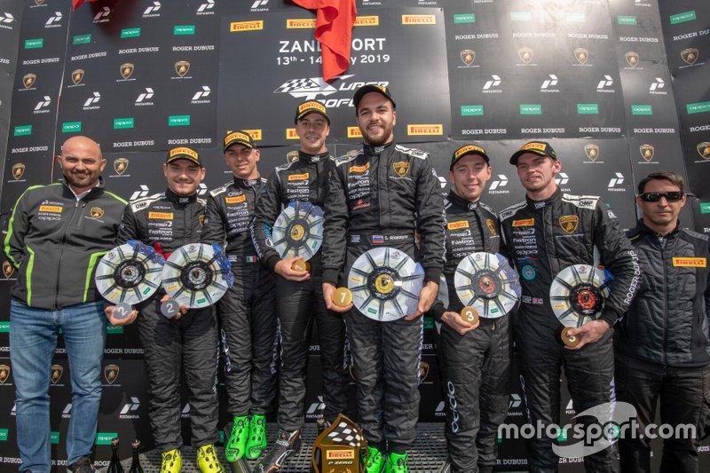 Trofeo Europe: Zandvoort