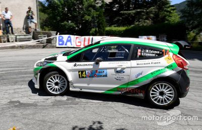 Rally Valli Ossolane