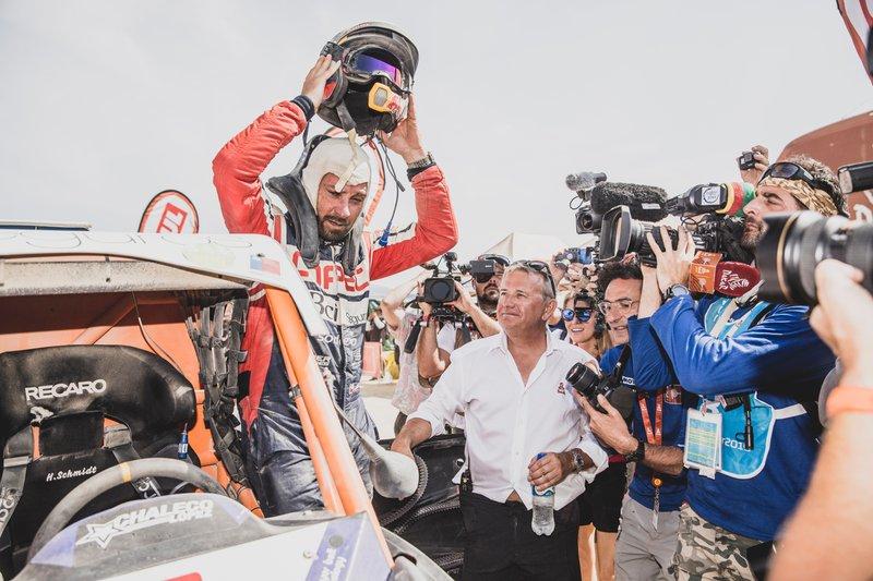 #360 South Racing Can-Am: Francisco Lopez Contardo