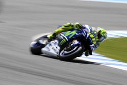 Valentino Rossi, Movistar Yamaha MotoGP