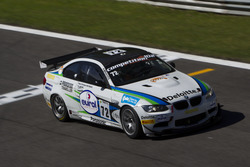 Tim Coronel, Pieter-Christiaan van Oranje, Racing Team Holland by Intercar, BMW M3 GT4