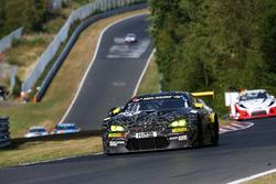 Jörg Müller, Jesse Krohn, Victor Bouveng, Felipe Fernandes Laser, Walkenhorst Motorsport, BMW M6 GT3