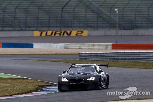 Presentazione BMW Motorsport Juniors
