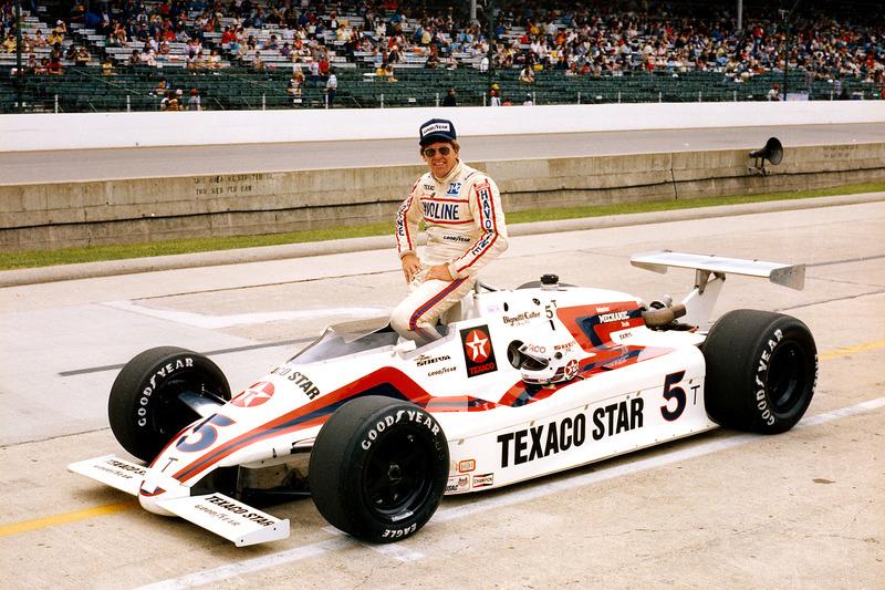 1983 - Tom Sneva