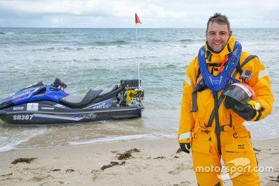 Todd Kelly jet ski macerası
